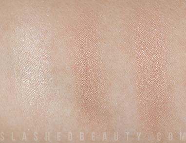 REVIEW: Essence Summer 2014 Collection- Sun Club