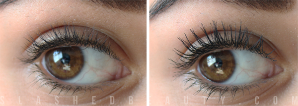 REVIEW: Essence Summer 2014 Collection- Triple Black Mascara