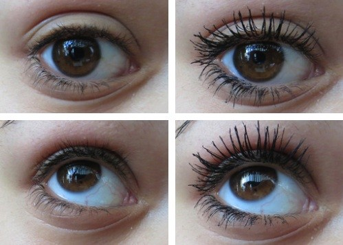 REVIEW: L'Oreal Voluminous False Fiber Lashes Mascara