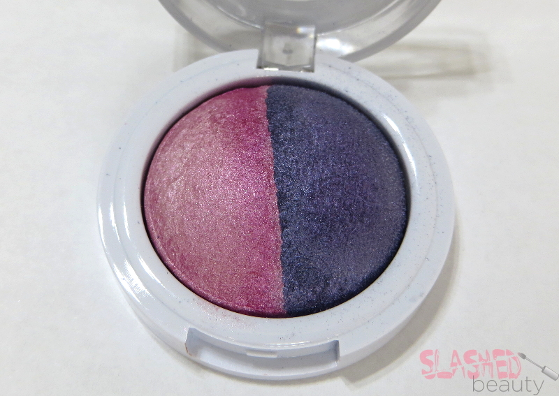 ab fab hard candy kaleyedescope baked eyeshadow