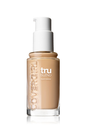 trublend foundation