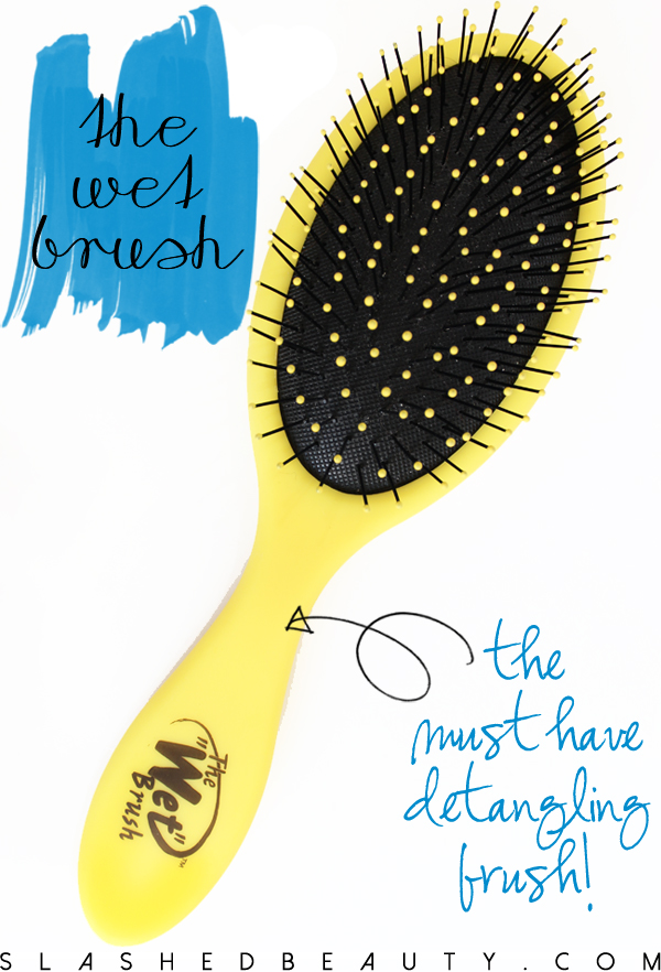 REVIEW: The Wet Brush