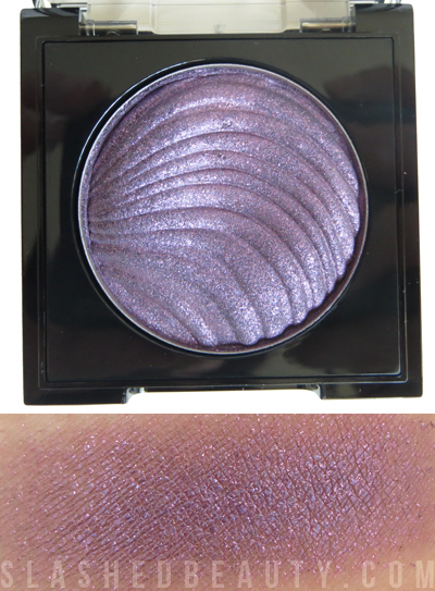 Swatch of Prestige Total Intensity Color Rush Eyeshadow in The Chase