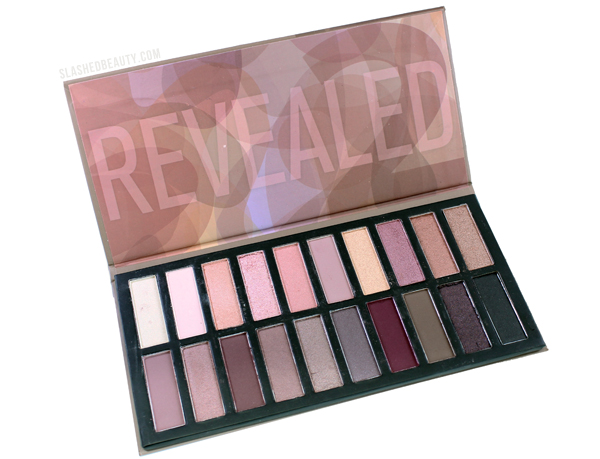 These ride or die favorite eyeshadow palettes-- like Coastal Scents Revealed 2-- are versatile, affordable and will become staples in your routine! | Slashed Beauty