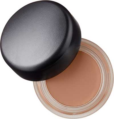 MAC Pro Longwear Paint Pot | The Difference Between Eyeshadow Primer and Base | Slashed Beauty