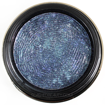 Review & Swatches: Milani Constellation Gel Eyeliners: Enchanted Lapis
