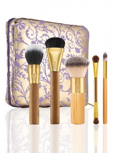 Tarte Releases Sweet Dreams Holiday Collection 2014