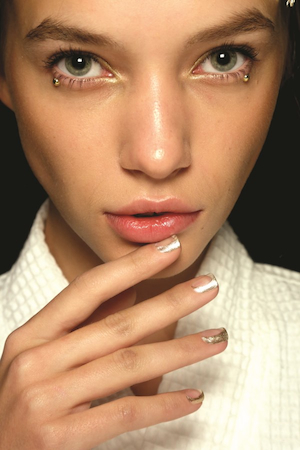 Three Time Saving New York Fashion Week Beauty Trends