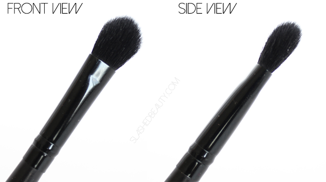e.l.f. studio blending brush review