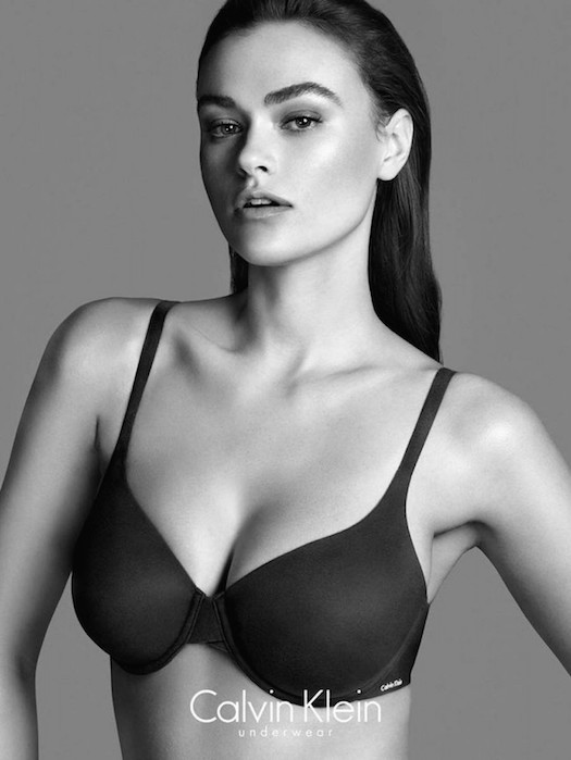 Calvin Klein Gets Inclusive Advertising Right feat. Myla Dalbesio | Slashed Beauty