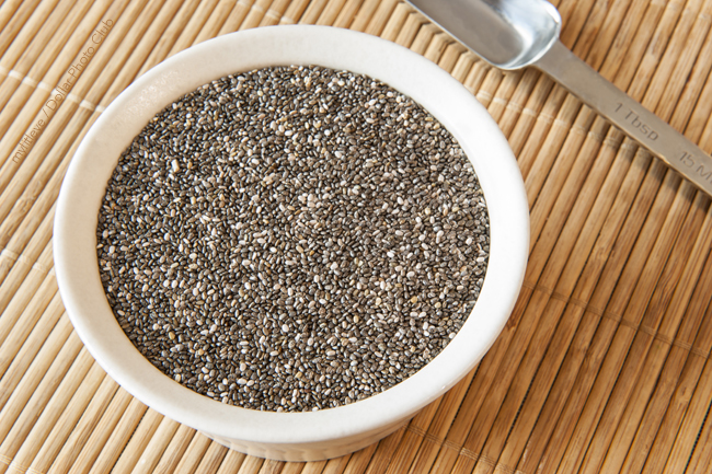 Chia Water: The Benefits of Chia Seeds without the Seeds | Slashed Beauty