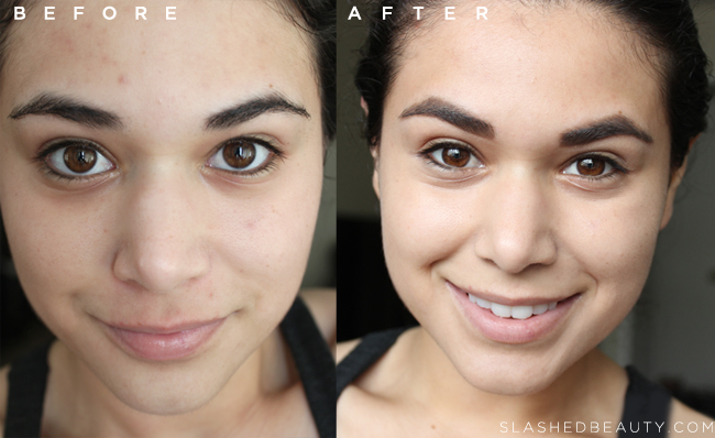 Review: Maybelline Master Conceal Camouflaging Concealer | Slashed Beauty
