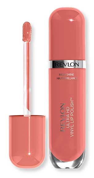 Revlon Ultra HD Vinyl Lip Polish | The 6 Best Drugstore Liquid Lipsticks | Slashed Beauty