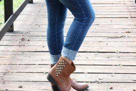My Wrecker Boots