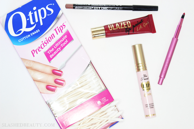 Red Carpet Worthy Red Lipstick Tutorial   Slashed Beauty