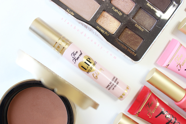 The Best from Too Faced Cosmetics | Slashed Beauty