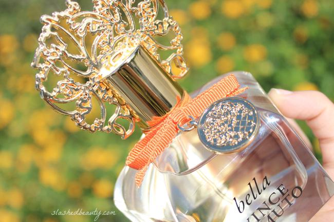 Spring Scent Splurge: Bella Vince Camuto | Slashed Beauty
