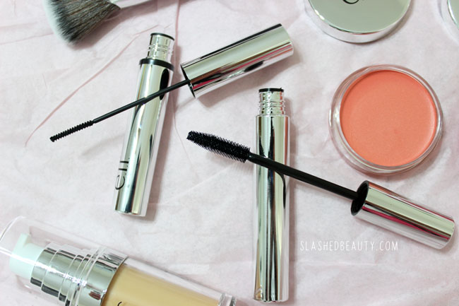 Review: e.l.f. Beautifully Bare Collection - Mascaras | Slashed Beauty
