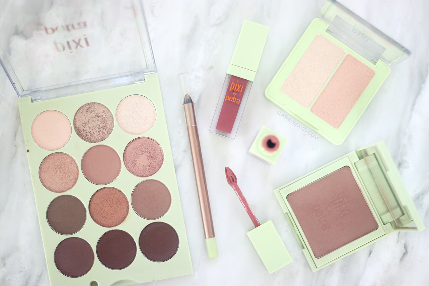 The Best of Pixi Beauty Makeup | What are the best Pixi Makeup products? | Slashed Beauty