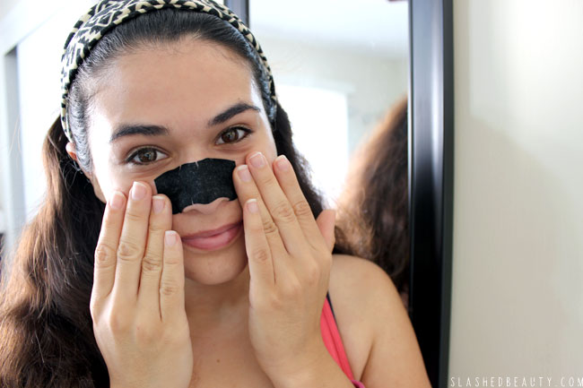 15 Minute Spa Day Routine | Slashed Beauty