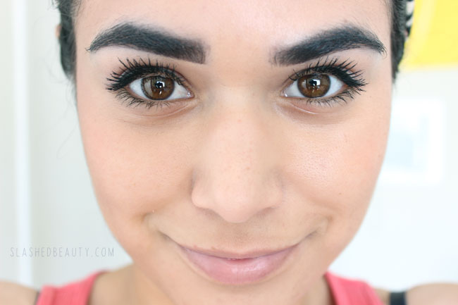Physician's Formula Eye Booster Kit: Lash Extensions on a Budget | Slashed Beauty