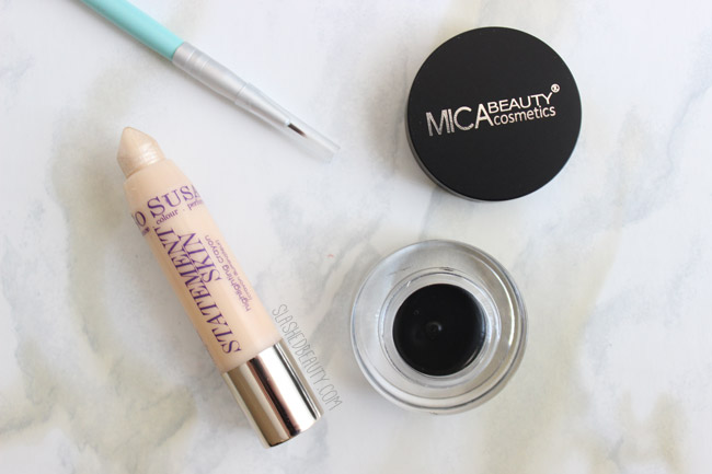 August 2015 Boxycharm Review | Slashed Beauty