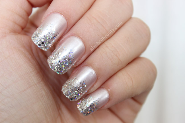 Can you believe these aren't my nails? Check out why I love Kiss Glue On Nails in this blog post.