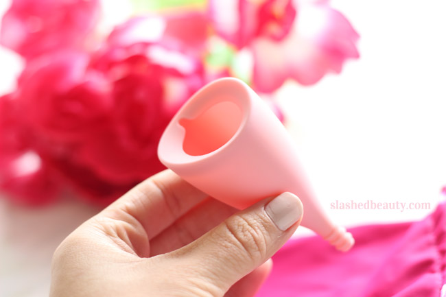 Hear about my experience switching from tampons to using a menstrual cup, and my review of the Lily Cup. If you get periods, you gotta consider it!