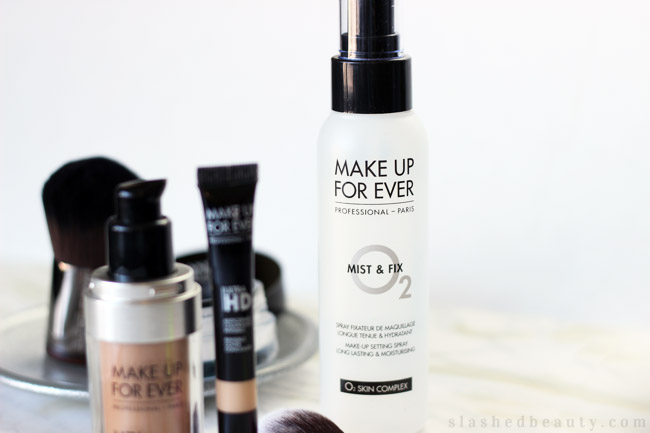 Make Up For Ever makes some of my favorite face makeup products that give me a perfect base for any makeup look. Click through to discover the best of the brand, and why they're totally worth the splurge.