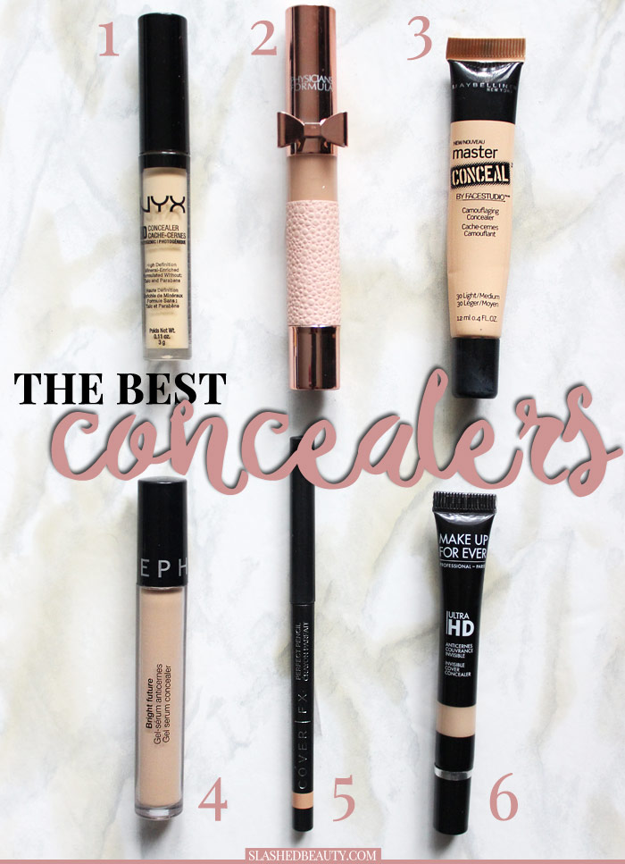 Discover the best highlighters for every budget... my favorite is under $5! | Slashed Beauty
