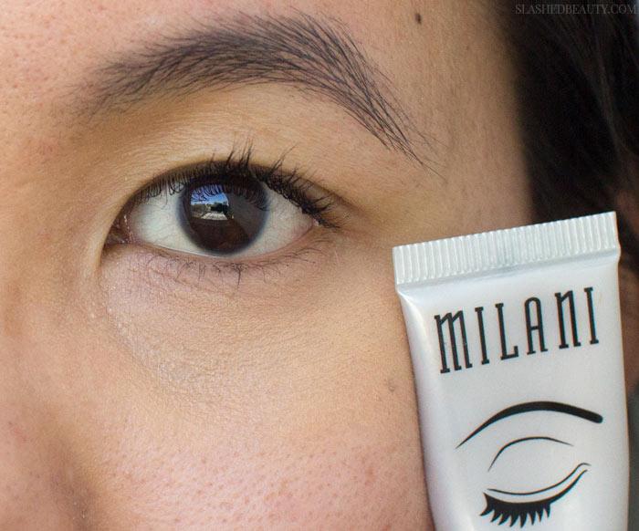 6 Eye Makeup Tips For Hooded Eyes Slashed Beauty