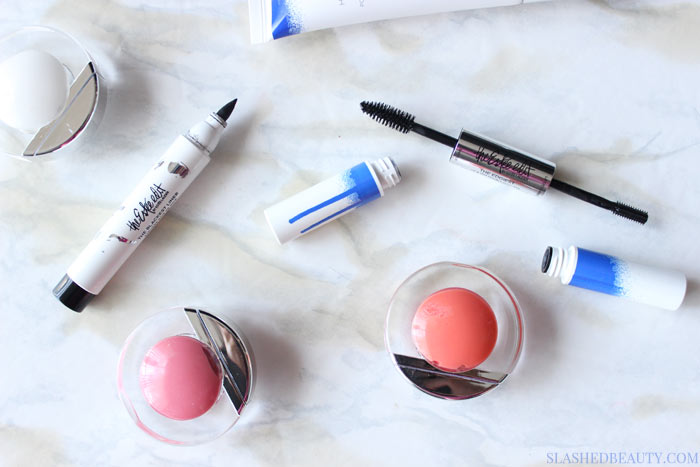 The Estee Edit isn't cheap... so find out what products are worth the splurge and which ones to pass over.   Slashed Beauty