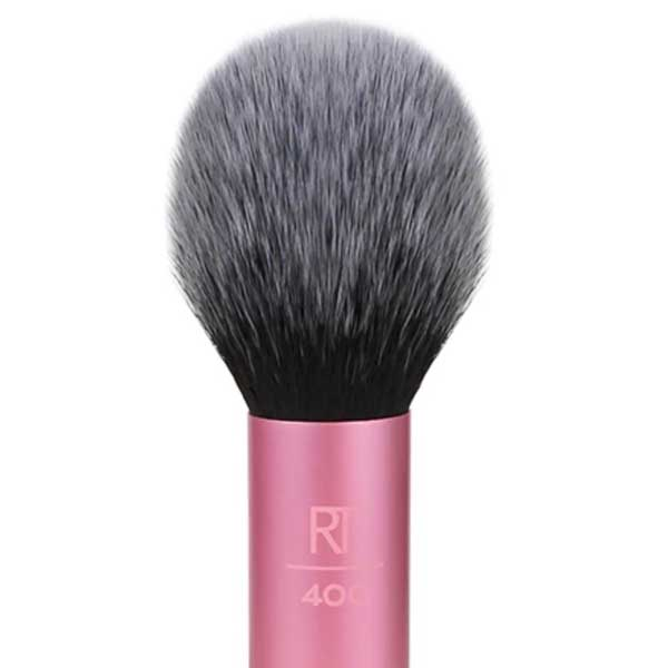 Blush Brush | Real Techniques Blush Brush | Makeup Brushes for Beginners | Slashed Beauty