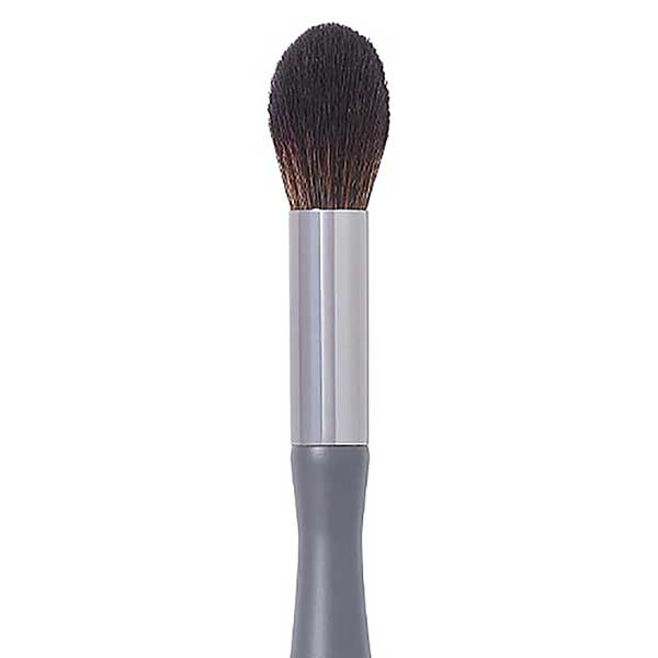 Highlight Brush | Ulta Tapered Highlighter Brush | Makeup Brushes for Beginners | Slashed Beauty