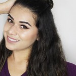 This topknot tutorial is perfect for fall hair to look put together without investing too much time in your routine. Get the look for less at Walgreens.