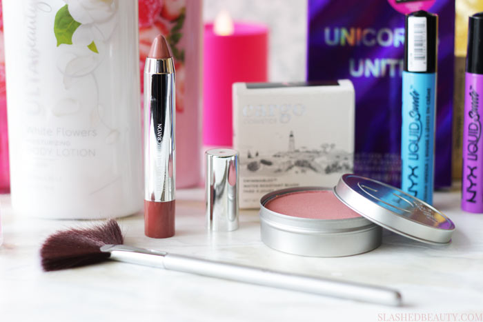 Sift through the hype and check out what trending beauty products have been popular this season at Ulta Beauty | Slashed Beauty