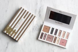 The Illuminate by Ashley Tisdale Night Goddess Palette is great for makeup beginners, or makeup lovers with little time! Find out why and see swatches.
