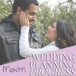 Our wedding is 10 months away-- follow along during my wedding planning progress and see my steps in creating my dream wedding in the California mountains!