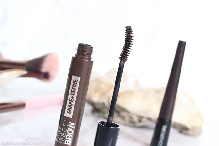 Covergirl Natural Mascara Review