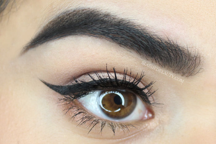 Review Covergirl Easy Breezy Brow Products Slashed Beauty