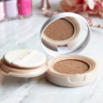 The Maybelline Dream Cushion Foundation is the best one in the drugstore yet. Find out why it's the one you should try if you're curious about the trend.