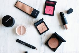 Get an in-depth look at the Jay Manuel Beauty Filter Finish Collection-- one of the best high end cosmetic lines I've tried.