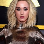 Check out the newest makeup launching from the Covergirl Katy Kate line, and see how to recreate Katy Perry's 2017 Grammys makeup.