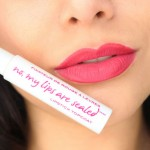 These lip care tips are perfect for Valentine's Day, or year round, to keep your lips looking healthy and lipstick looking great all day.
