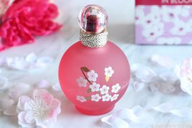 See why the new Britney Spears Fantasy In Bloom Eau de Toilette is the perfect Spring fragrance for perfume lovers and avoiders alike.