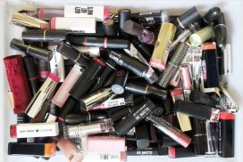 It can be difficult parting with products you once loved. Find out how to declutter your makeup collection by asking these three simple questions.