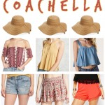 Find out what to wear to Coachella in order to have a great time without worrying about fashion emergencies or being uncomfortable.