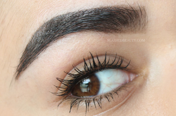 BENEFIT BROW ZINGS: Curious about the various Benefit brow products available? Check out my top 5, and see which one fits your style-- from feathery to statement bold. | Slashed Beauty