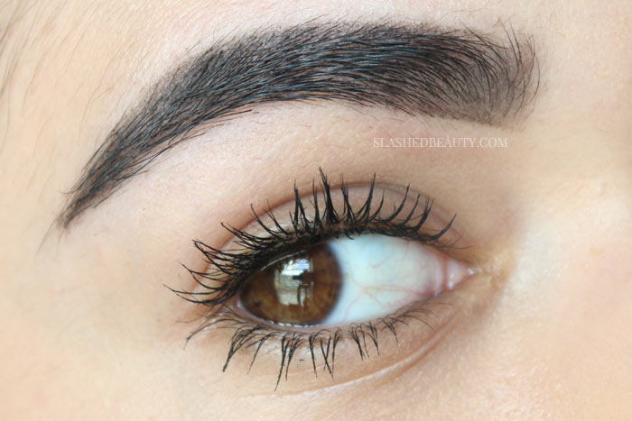 BENEFIT GOOF PROOF BROW PENCIL: Curious about the various Benefit brow products available? Check out my top 5, and see which one fits your style-- from feathery to statement bold. | Slashed Beauty