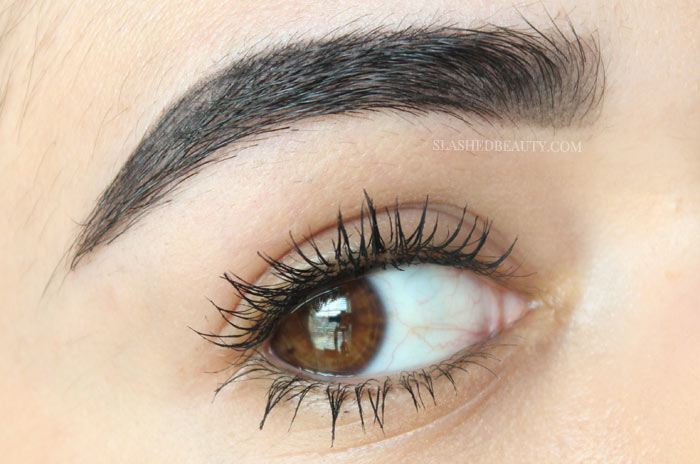 BENEFIT KA-BROW CREAM GEL: Curious about the various Benefit brow products available? Check out my top 5, and see which one fits your style-- from feathery to statement bold. | Slashed Beauty